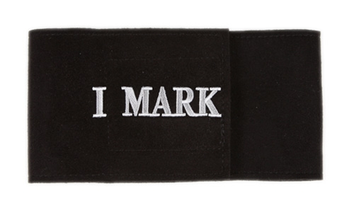 I Mark Wizzer Bellybands