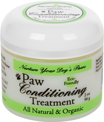 Paw Conditioning Treatment 2 oz