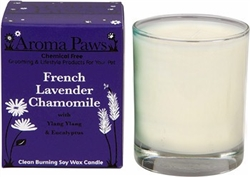 Lavender Chamomile 8 oz. in Glass w/ Gift Box