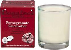 Pomegranate Cucumber 8 oz. in Glass w/ Gift Box