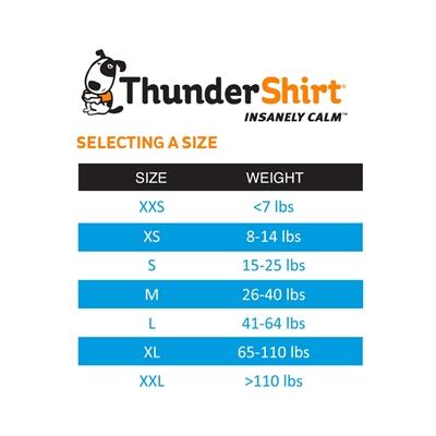 Thundershirt Brochures (25)