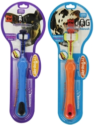 Triple Pet EZDOG Toothbrush
