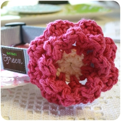 Lollipop Flower