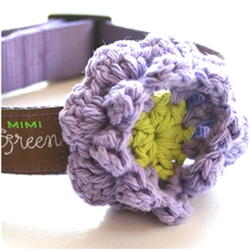 Grape Soda Flower