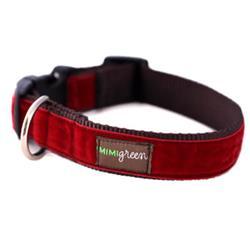 'Holly' Velvet Collars & Leashes