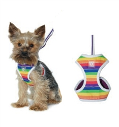 EasyGo Rainbow Harness