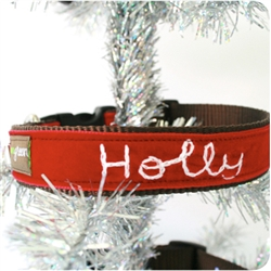 'Holly' Matching Leashes