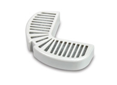 Replacement Filter for Drinking Fountains - 3 Pack - For Stainless Steel & Ceramic Models