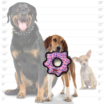 Tuffy® Junior Gear Ring