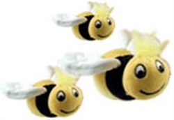 Squeakn' Animals 3-pack - Bee