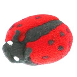 Ladybug (Wool)