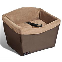 The Jumbo Standard On-Seat Pet Booster for Dogs