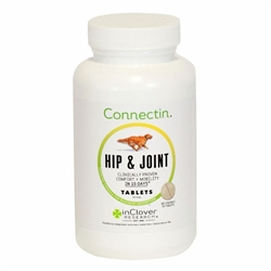 Canine Connectin® Tablets: 50 ct. | FAST All-In-One Joint Support