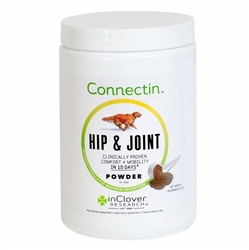 Canine Connectin® Powder: 12 oz. | FAST All-In-One Joint Support