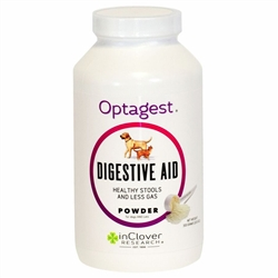 OptaGest®: 300 g. | Complete Digestive Supplement for Dogs & Cats