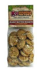 Mini Peanut Butter Carob Nugget (12oz)