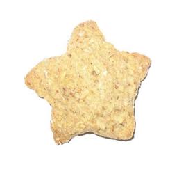 Mini Liver & Cheese Stars in Bulk (13lbs)