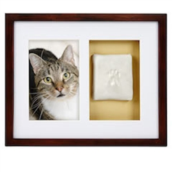 Pawprints™ Framed Wall Kit