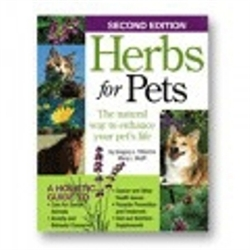 Herbs for Pets - Book