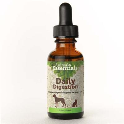Daily Digestion (Ginger Mint) Formula