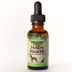 Heart Health (Hawthorn Plus Formula)