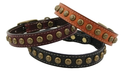 Heirloom Star Studded Collars