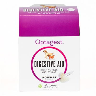 OptaGest®: 60-stick box | Complete Digestive Supplement for Dogs & Cats