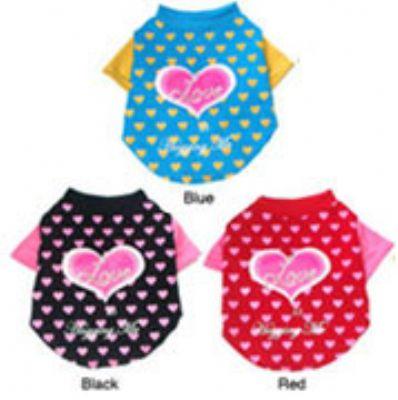 Heart (Love) T-shirt