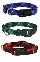 Reflective Adjustable Nylon Collars