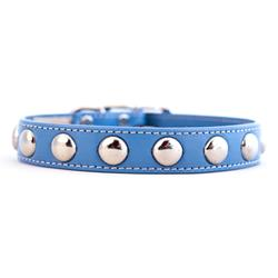 Silver Studded Collars
