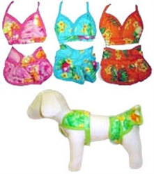 Dog Bikini