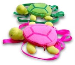Medium Turtle Back Pack