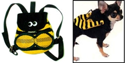 Bee Backpack/Harness