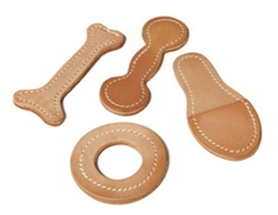 Leather Toys for Dogs