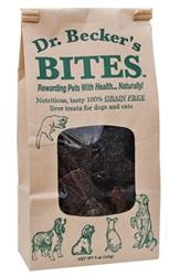 Dr. Becker's Beef Bites