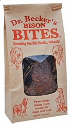 Dr. Becker's Bison Bites