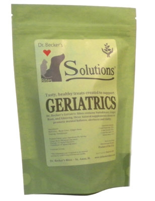 Geriatric Solutions Bites