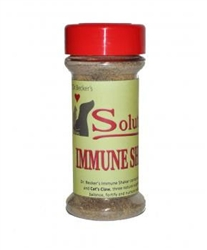 Immune System Solutions Shakers