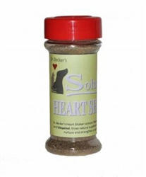 Heart Solutions Shakers