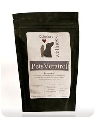 PetsVeratrol® Bites