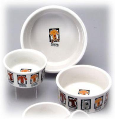 Mug Shots - Dog Bowls