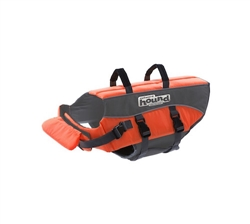 PupSaver Ripstop Life Jacket - Orange