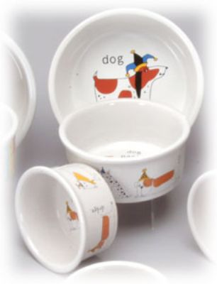 Dog Party - Dog Bowl