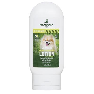 4 oz Skin Rescue Lotion