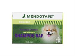 3.5 oz Rosemary Lavender Organic Shampoo Bar