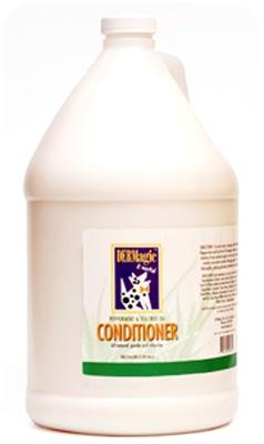 1 Gallon Peppermint & Tea Tree Oil Conditioner
