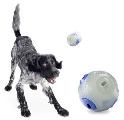 Orbee-Tuff® Glow-in-the-Dark Whistle Ball®