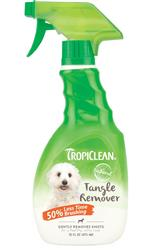Tangle Remover Spray - NO Rinse, Brushing Made Easy!