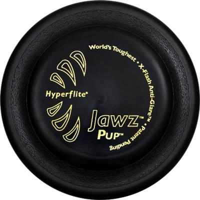 Jawz PUP Disc (Black)