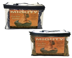 Mighty Dog Bed Sheets - Size 60